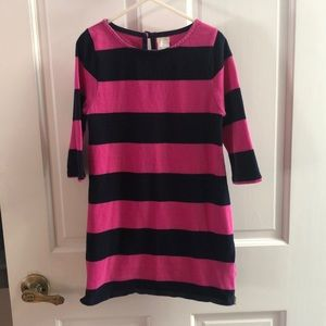 Crewcuts Size 6 Jersey Dress